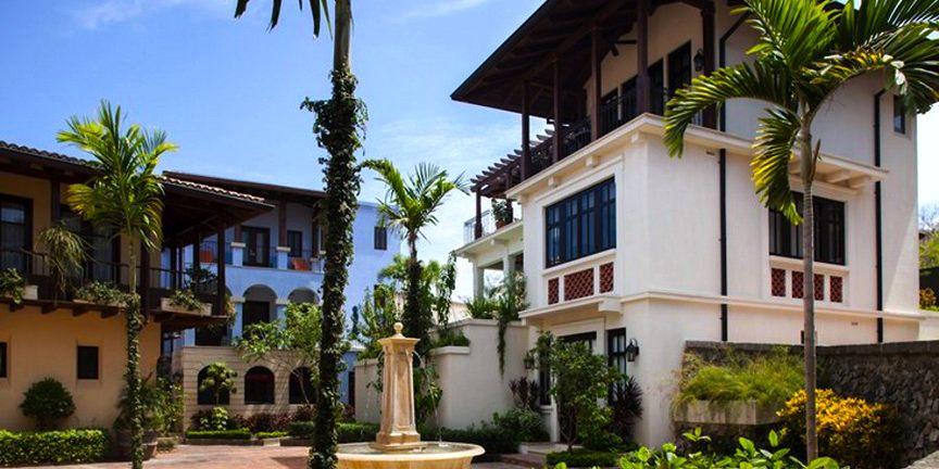 Condos CR Ocean-Front Property